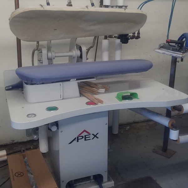 Apex Utility Press Machine
