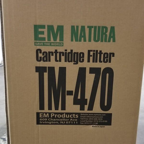 EM Filter Double