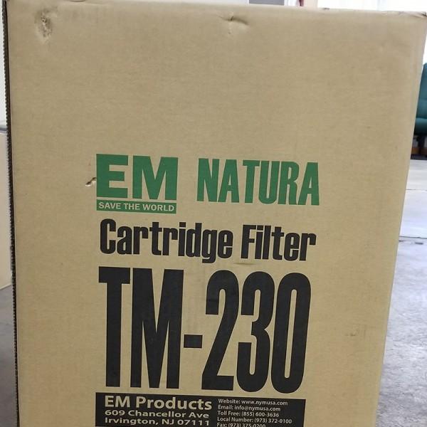 EM Filter Single