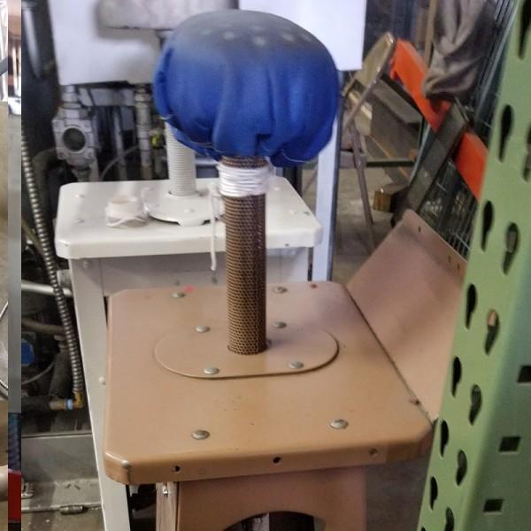 Puff Iron