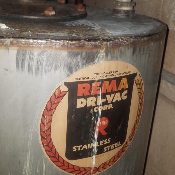 Rema Return Tank