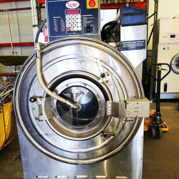 Unimac Washer 65lb