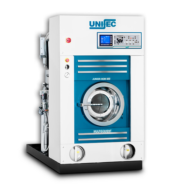 UNISEC HYDRO DRY CLEANING MACHINES