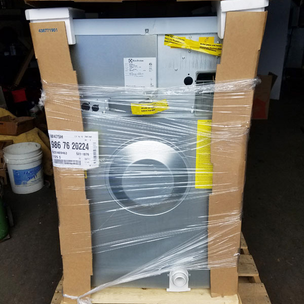Wascomat Washer W475H - Brand New